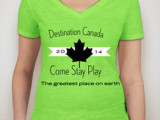 Destination Canada Stay Play Tri