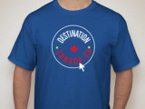 Destination Canada Web T